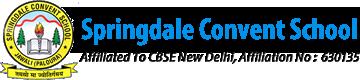 Springdale Convent School